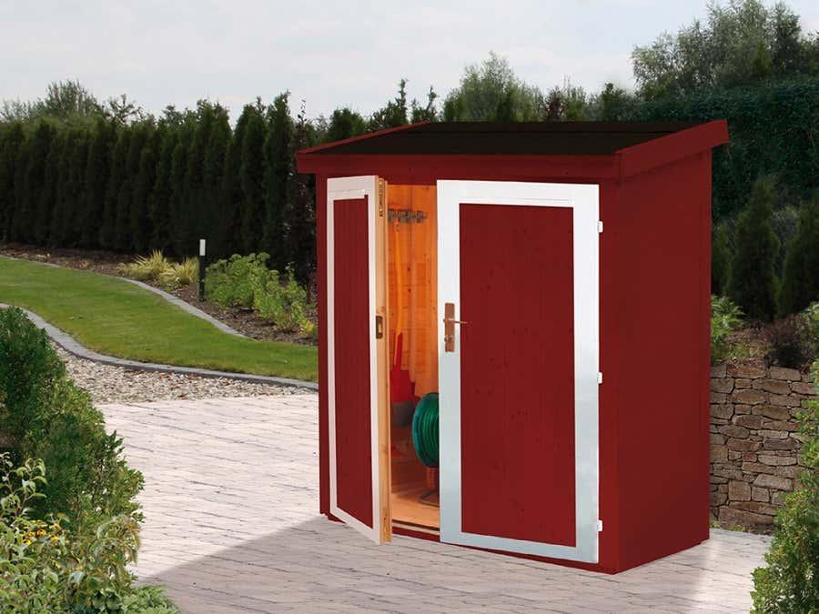 wolff finnhaus ger teschrank 20 b 714 210 a z gartenhaus gmbh. Black Bedroom Furniture Sets. Home Design Ideas