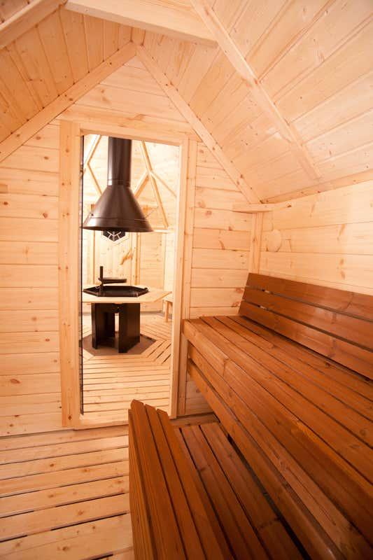 wolff finnhaus grillkota 9 de luxe mit saunaanbau iso a z gartenhaus gmbh. Black Bedroom Furniture Sets. Home Design Ideas